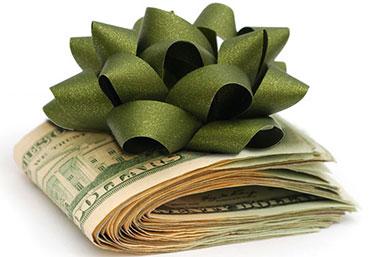 заговорить на удачу и деньги талисман или амулет